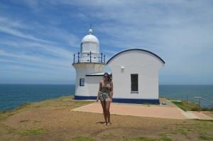 Port Macquirie