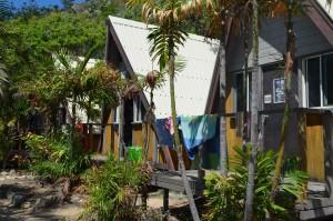 Amazing X Base hostel