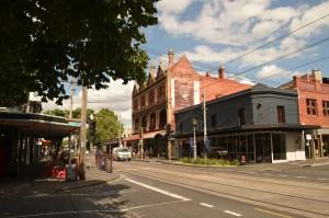 Lovely Gertrude Street