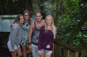 Kiwi Family