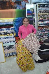 My lovely tailor Ky Lê