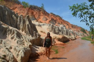 Fairy Stream Mui Ne